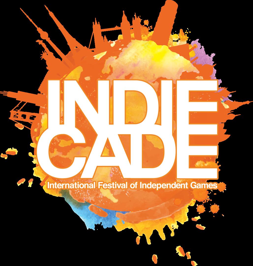 Indiecade 2016 Logo