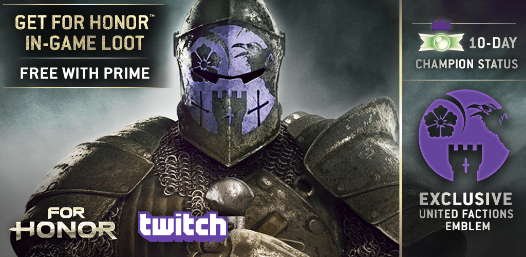 how to join the for honor beta