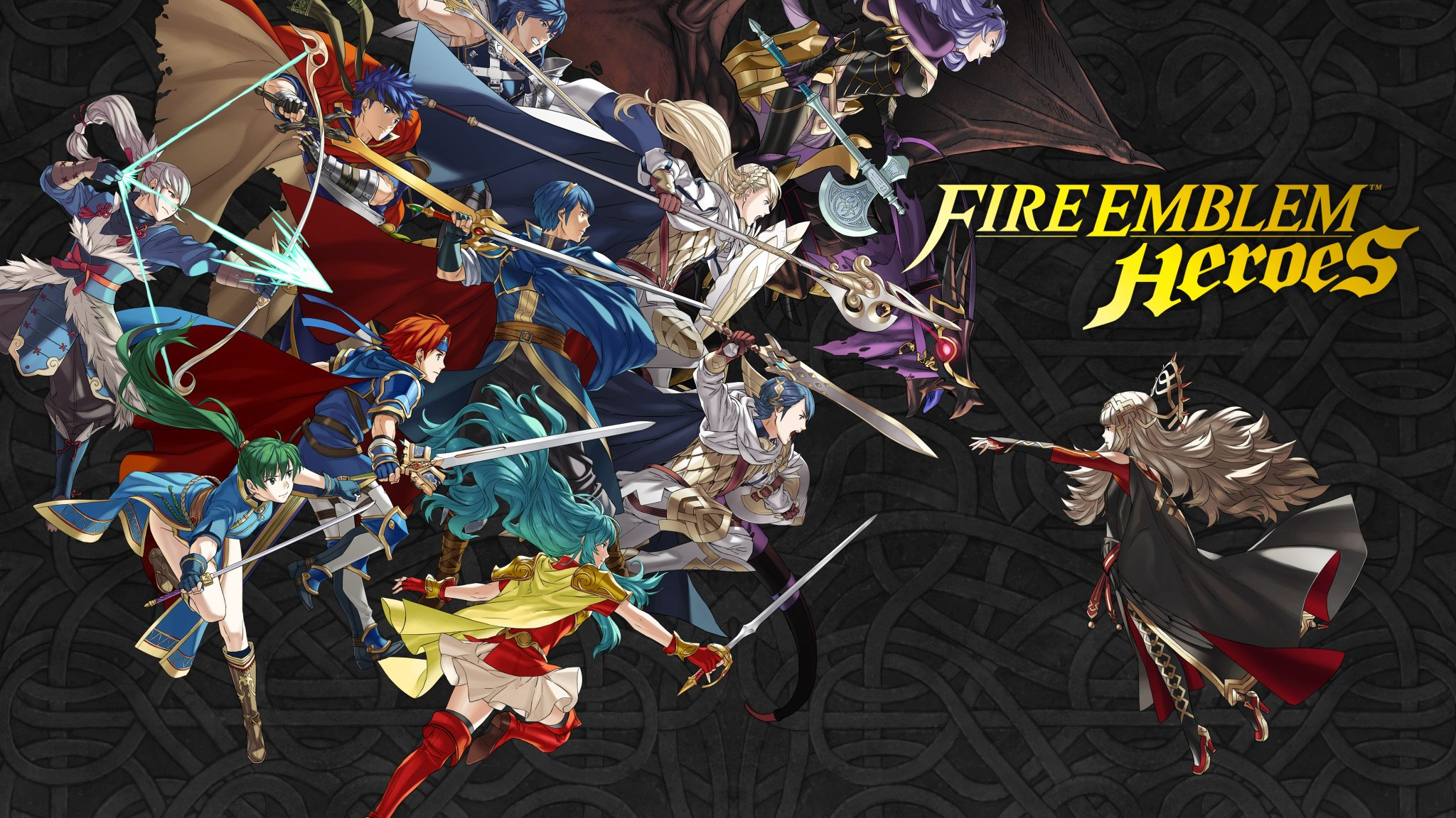 How Fire Emblem Heroes Appeals To New Audiences Monstervine
