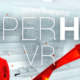Superhot VR Headline