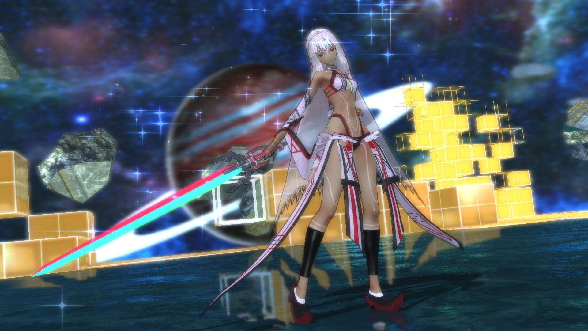 Fate-Extella-Altera