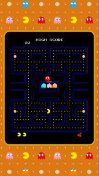 Pacman Tate Mode
