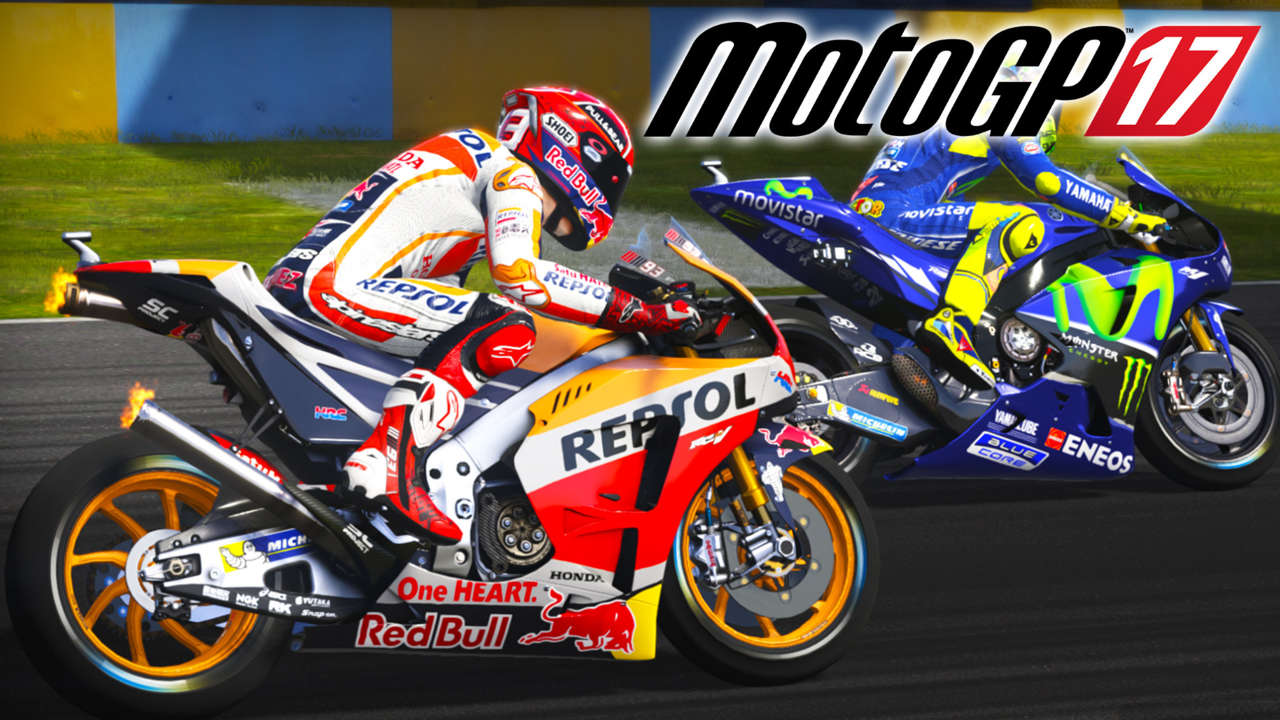 MotoGP 17 Review | MonsterVine