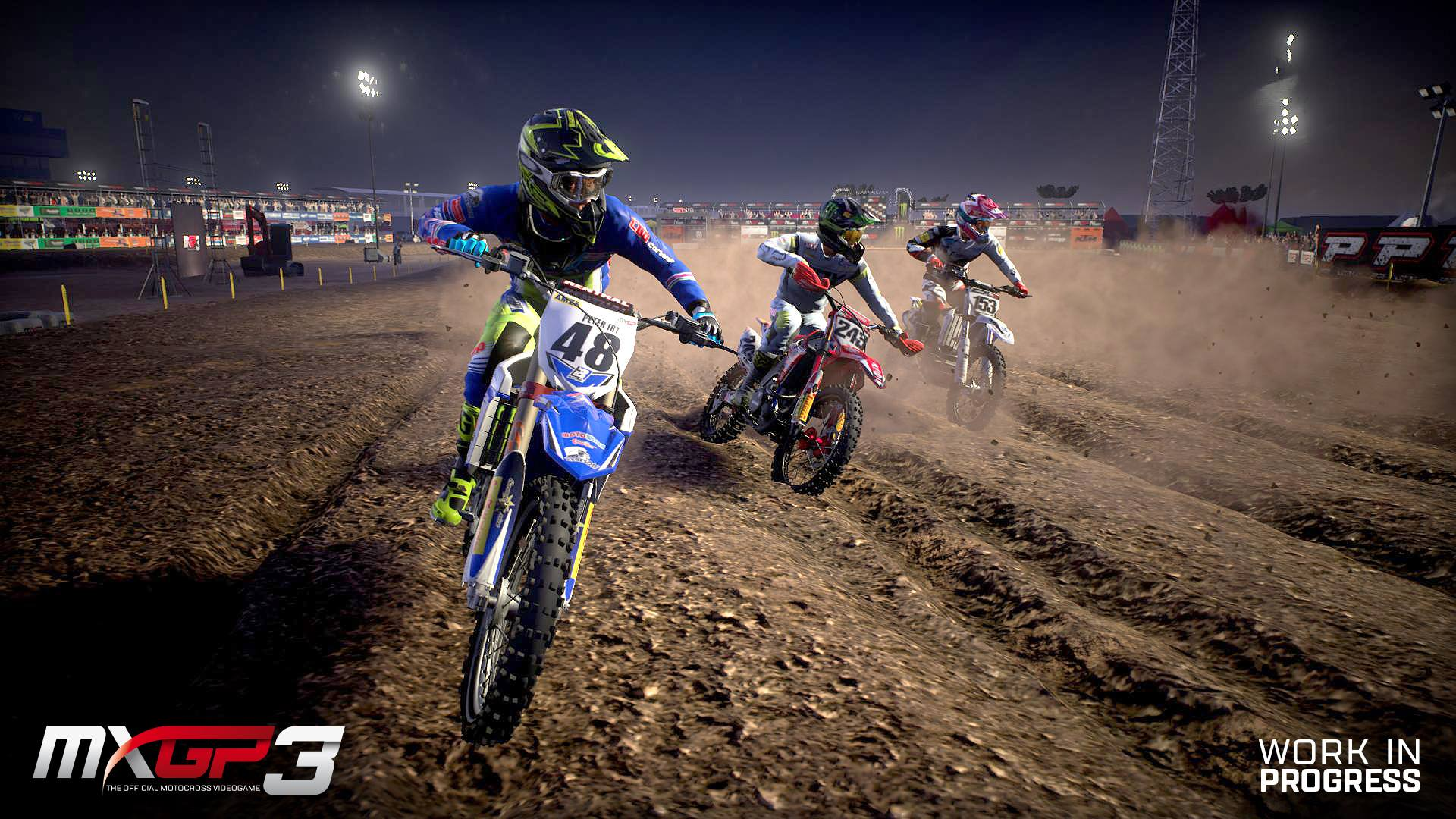 Charmant Motocross Fortsetzungsbeispiele Ideen - Beispiel Business ...