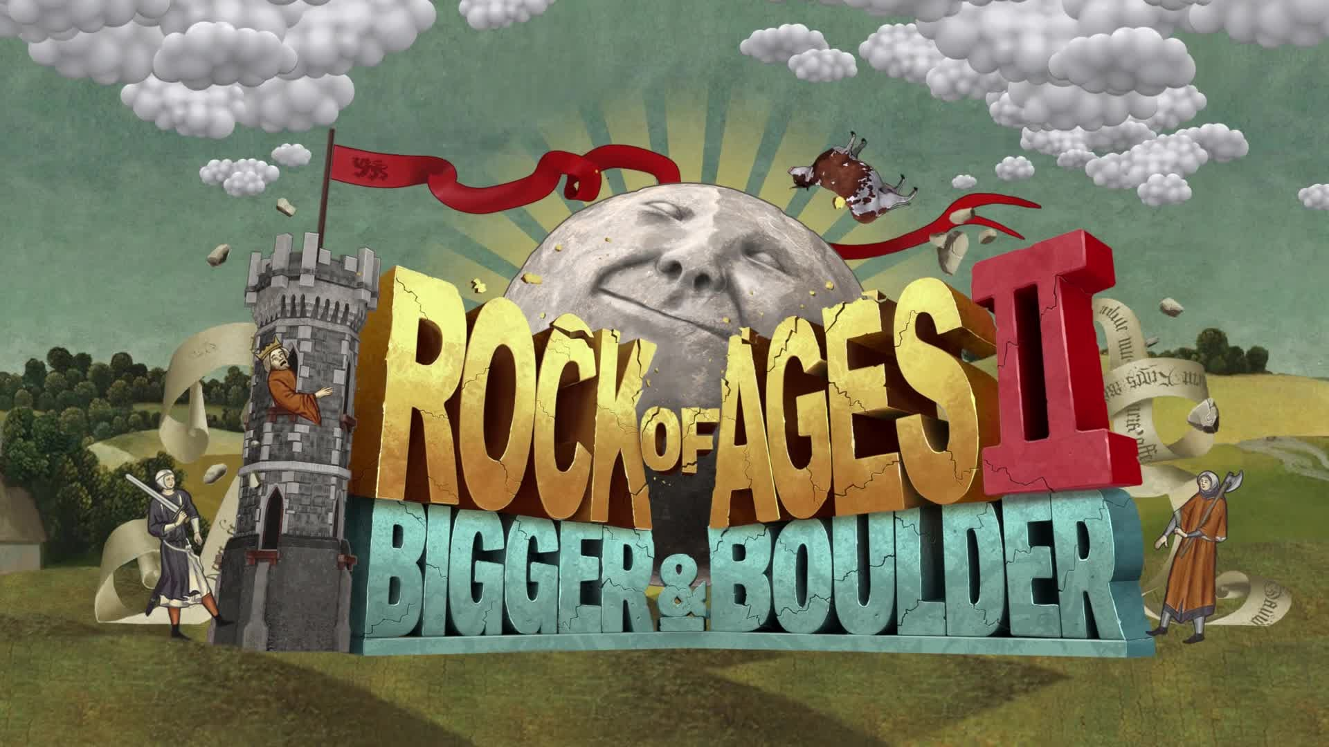 rock of ages ii: bigger and boulder review | monstervine