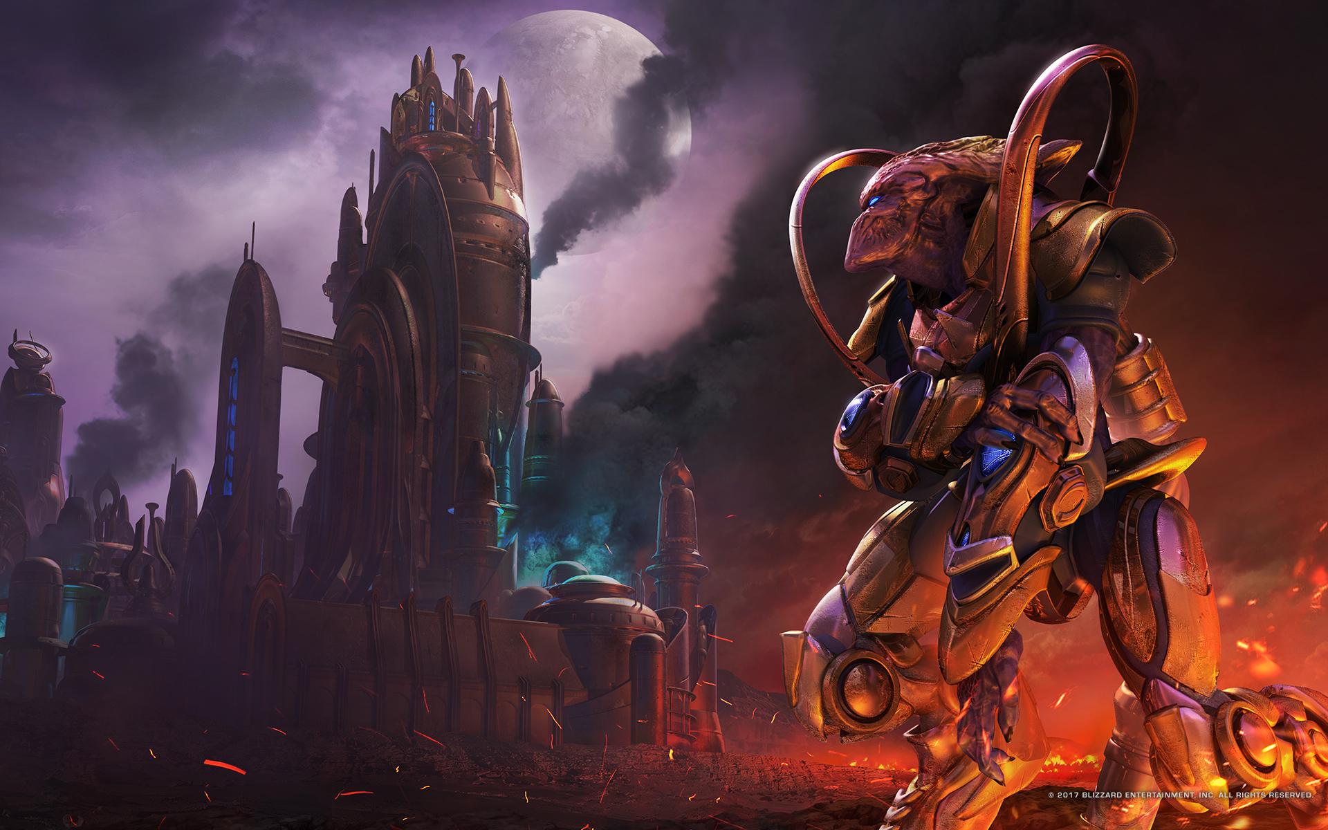 [Archivos para la SADD] Protoss StarCraft-remastered-3