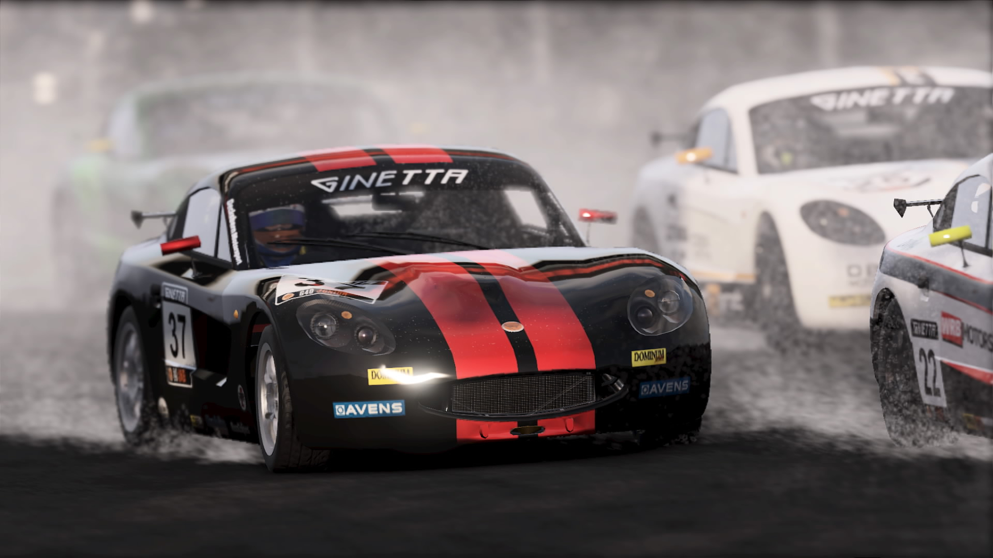 Project Cars 2 Review - Qualifying For A Spot On The Podium ...