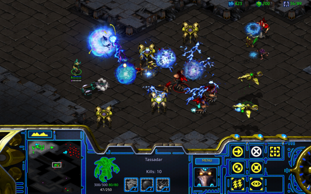 StarCraft: Remastered Review | MonsterVine