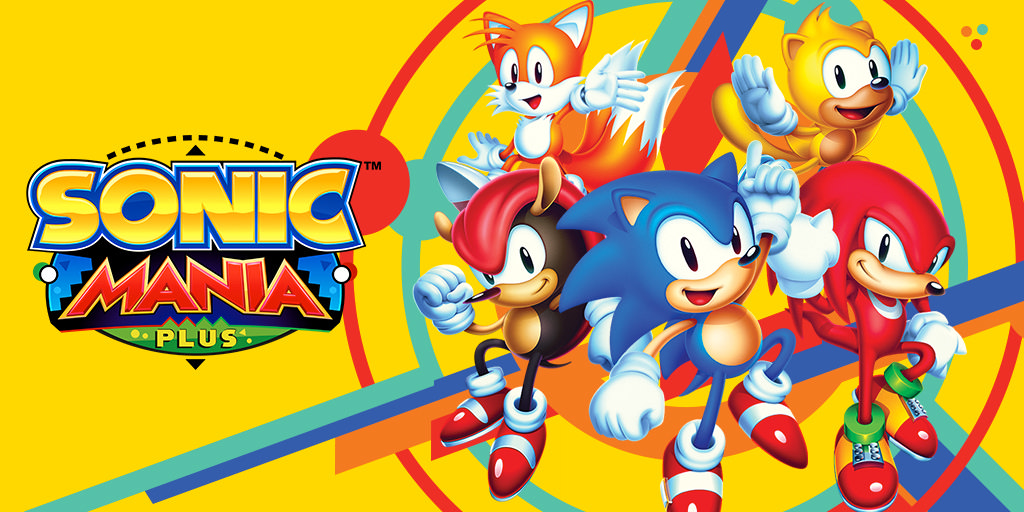 download free ios mania sonic