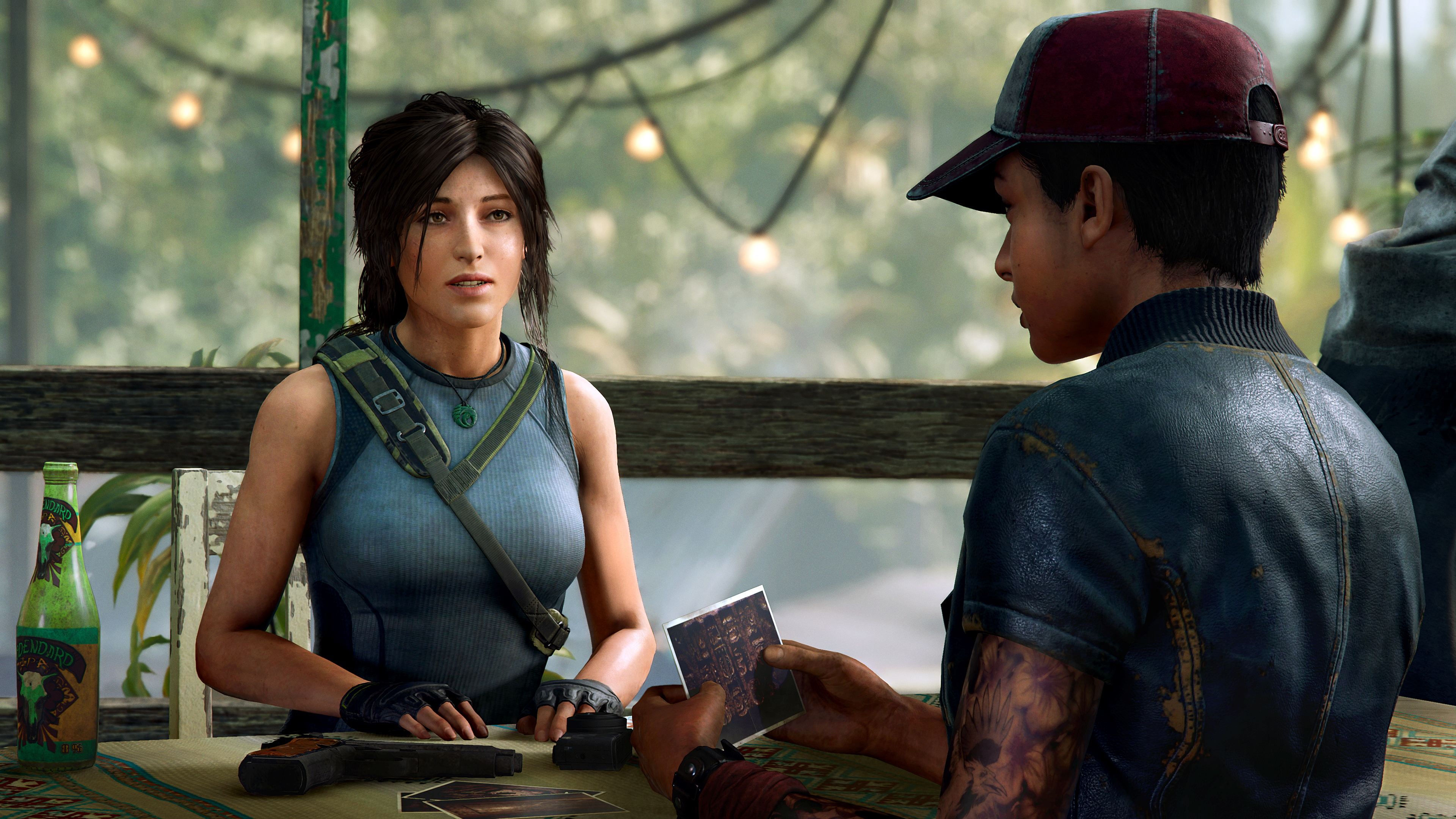 Shadow of the Tomb Raider Hands-On Preview: Lara's Sobering Trek Through The Jungle