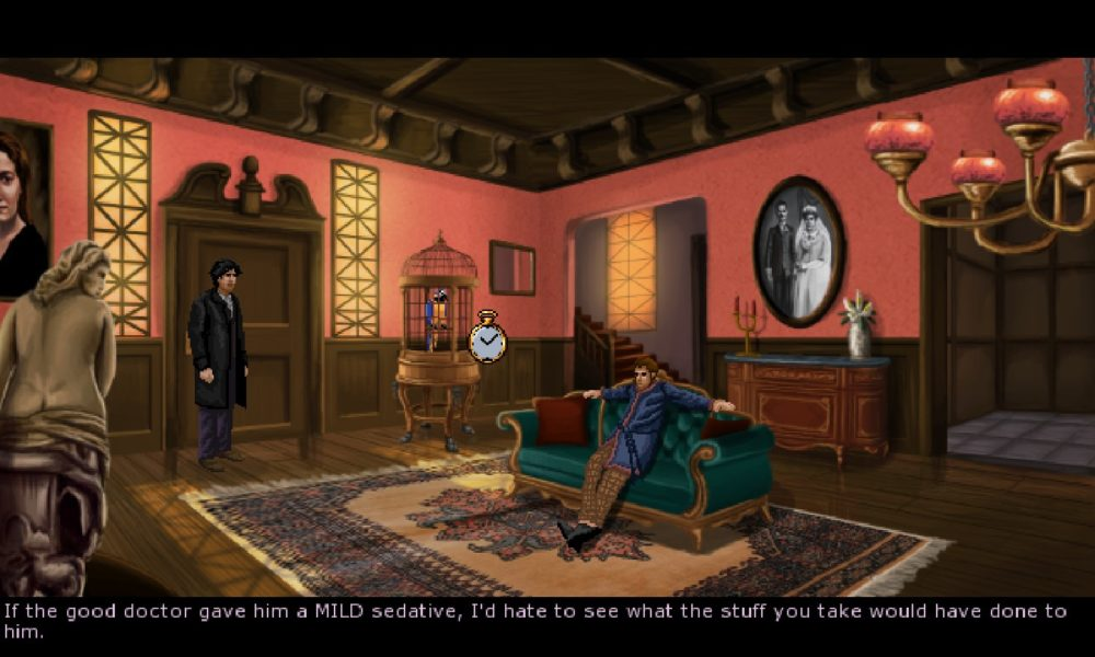 Lamplight City Review - Case Closed | MonsterVine
