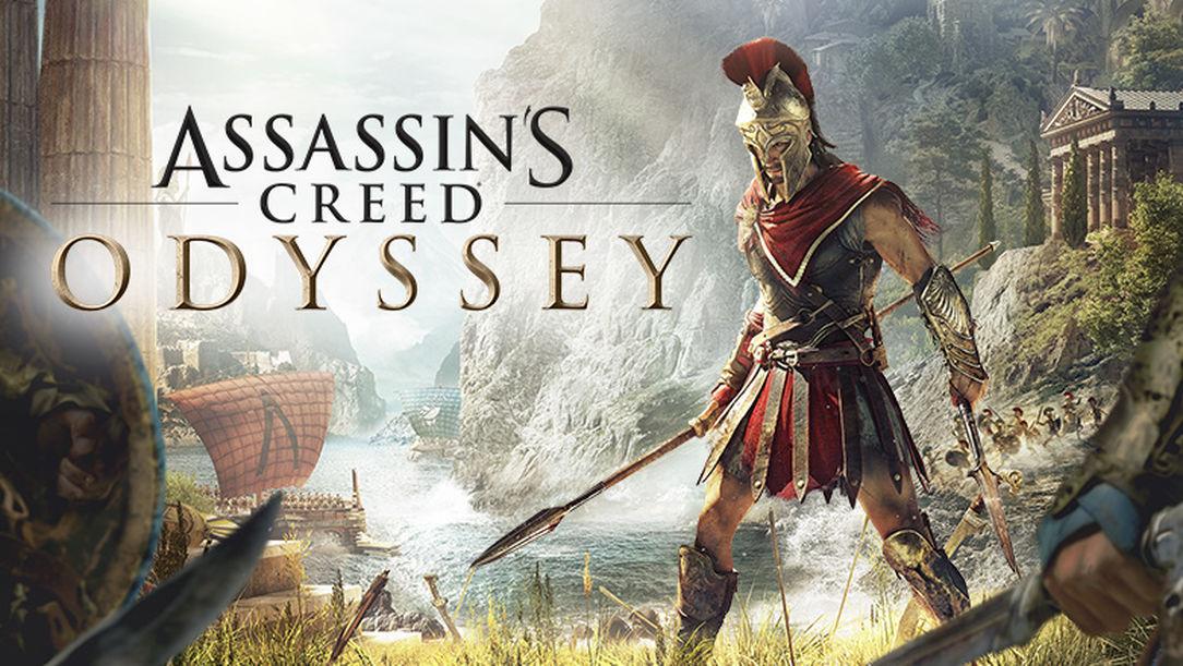 Hunt Medusa In Assassin S Creed Odyssey Monstervine