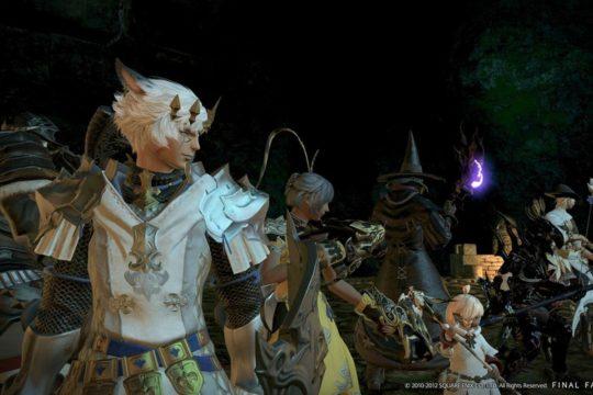 Legends of the Industry: Naoki Yoshida, Yusuke Mogi, and Koji Fox