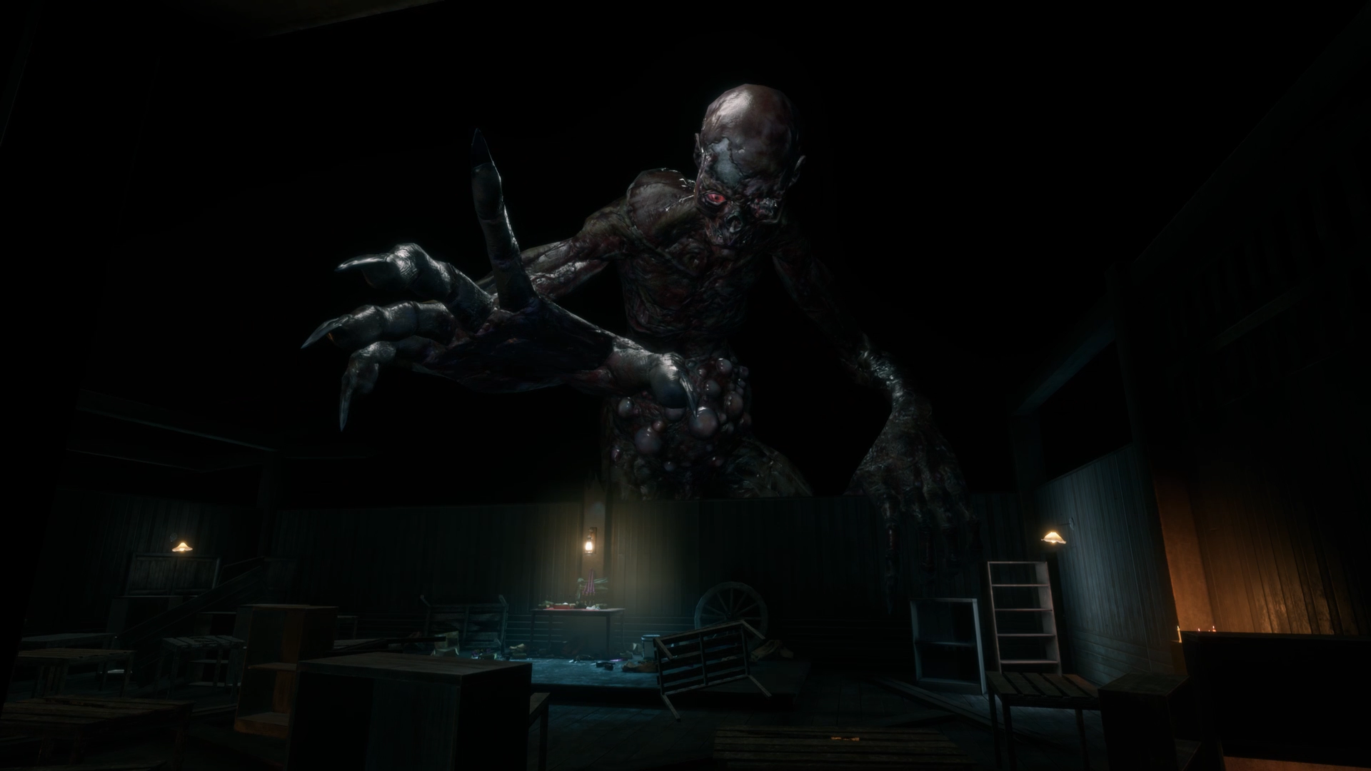 Home Sweet Home Review -A Flawed Home With Good Scares ...