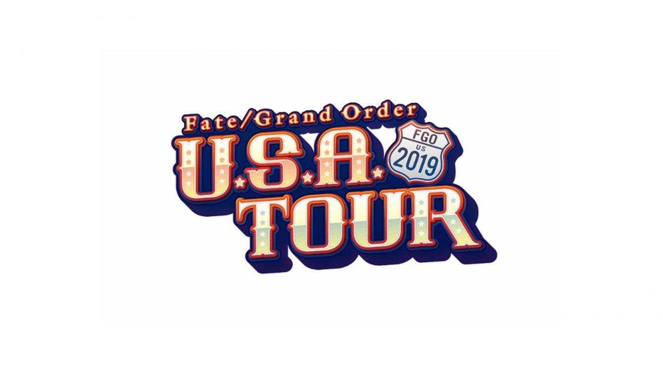 Fate/Grand Order U S A  Tour Begins in L A  Next Month