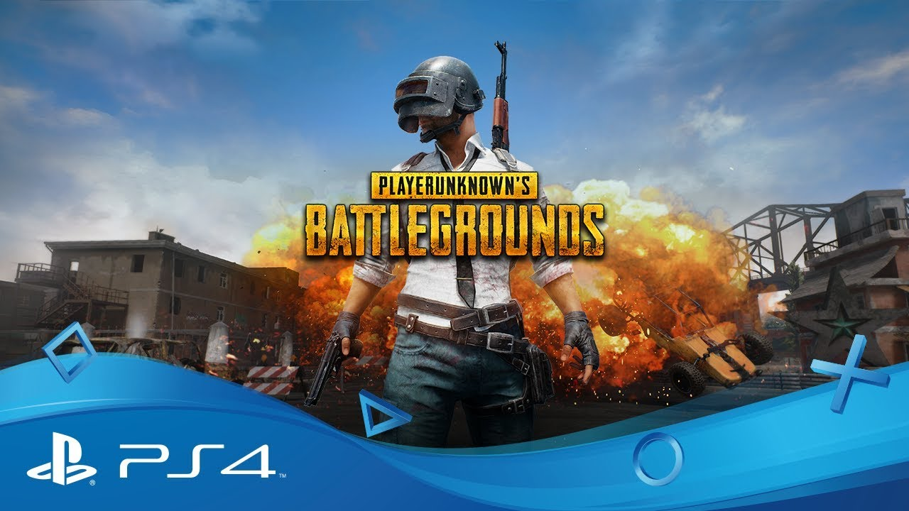 Playerunknown S Battlegrounds Ps4 Review Royale With Cheese