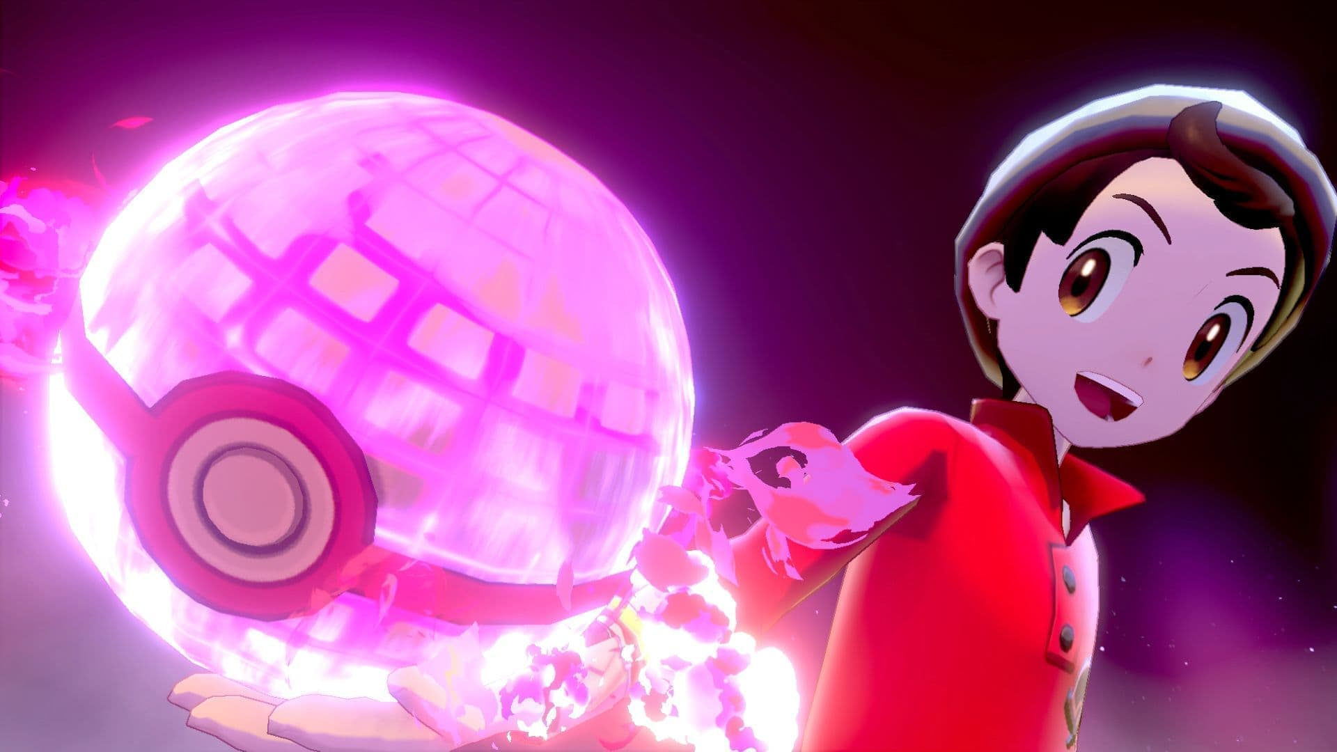 Being The Very Best With Pokemon Sword And Shield At E3 2019