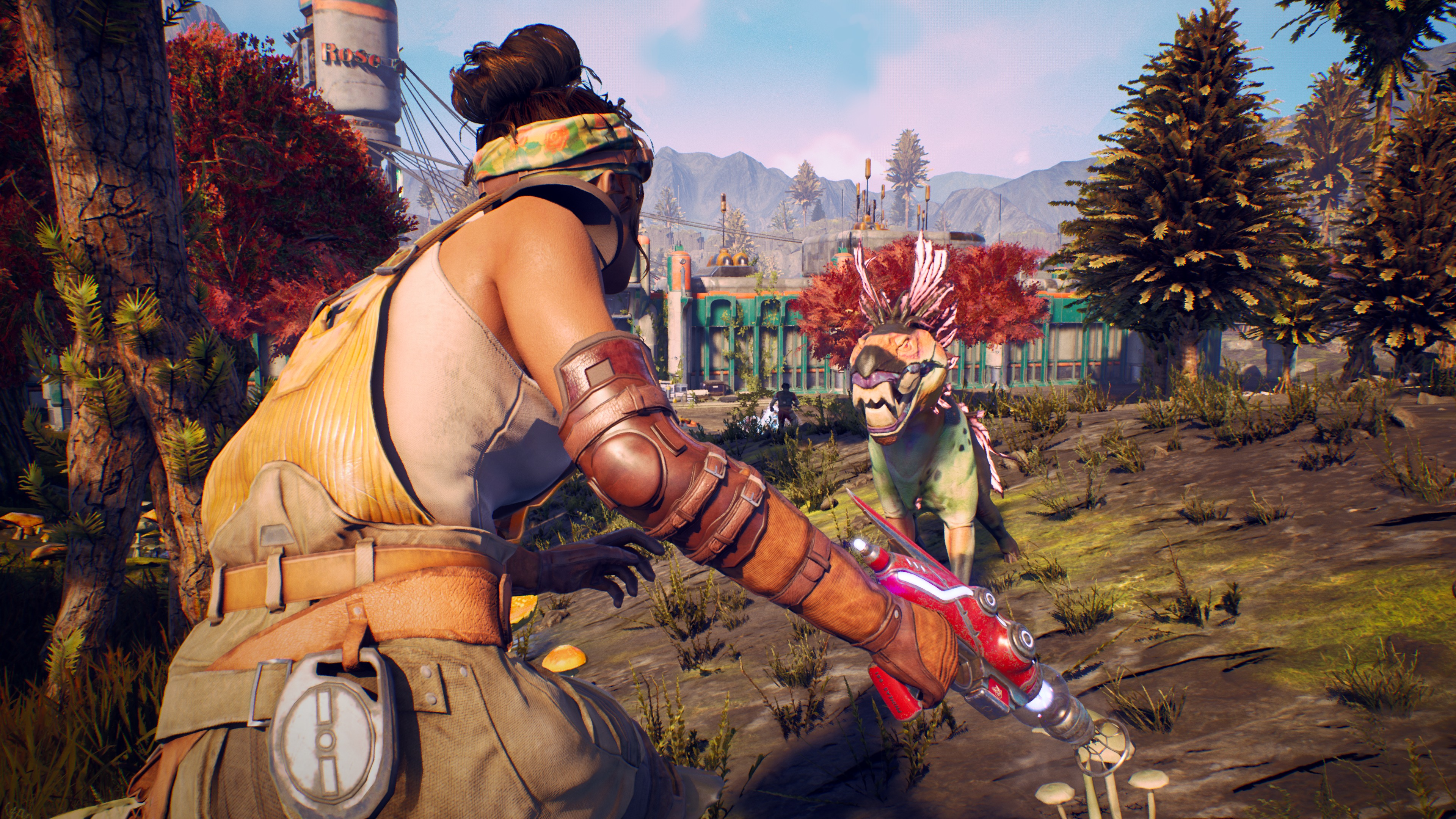 The Outer Worlds Hands-On Preview: Promising First Look at Obsidian's Next Title