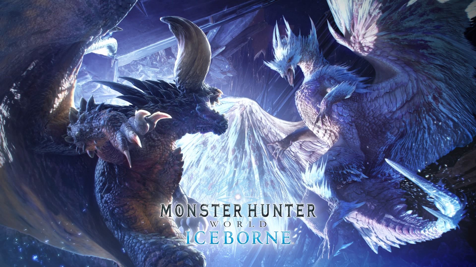 Monster Hunter World Iceborne Review Cold Hard Hunts Monstervine