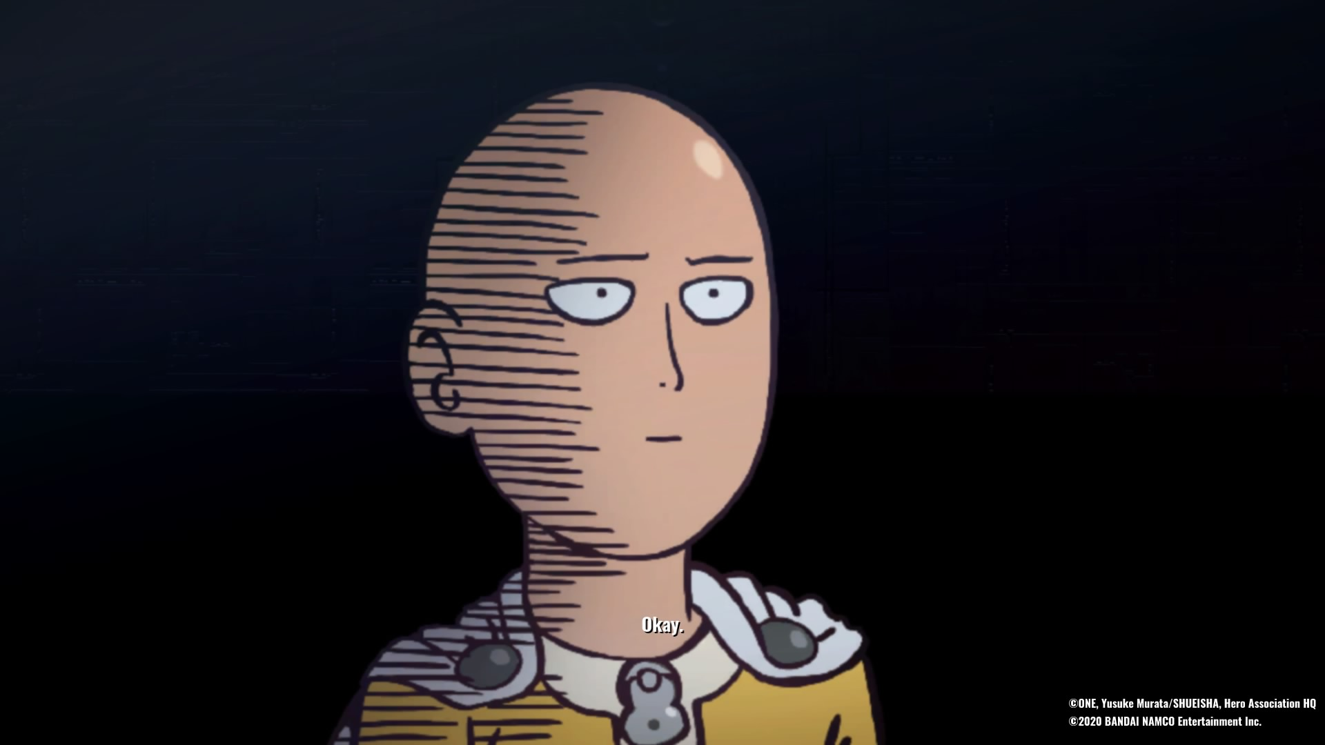 One Punch Man A Hero Nobody Knows Review B Rank Heroics
